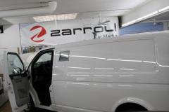 Kamerasysteme LKW / Transporter